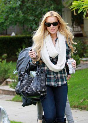 Линдси Лохан - Lindsay Lohan фото 337785.