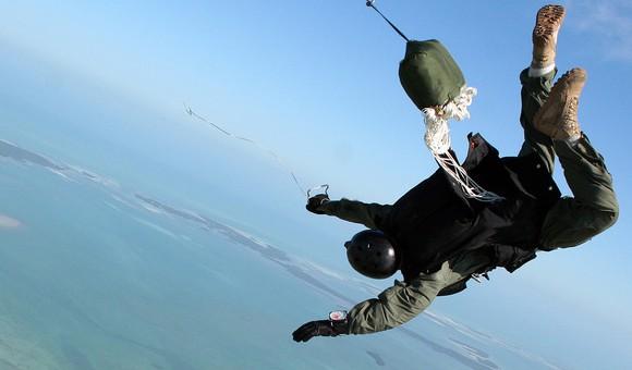 возможности как оплачиваются прыжки с парашютом того, что