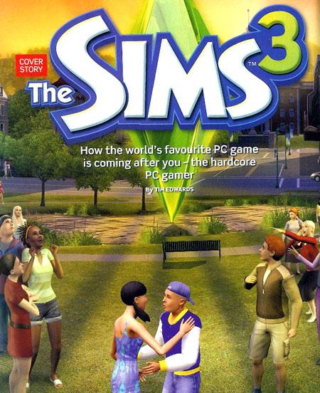 Sims 3 какой лучше рис - e259