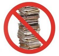В 2014 году документооборот среди госслужащих РК на 100% станет безбумажным