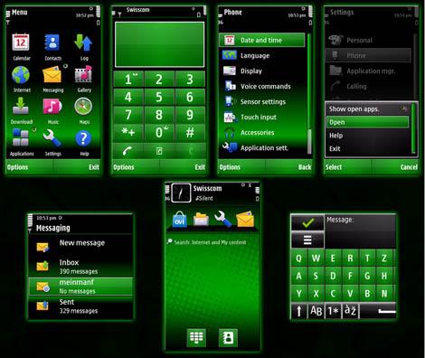 программы для сотовых телефонов айфон