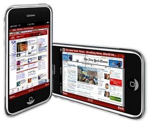 Opera Mini для iPhone не пустили в App Store