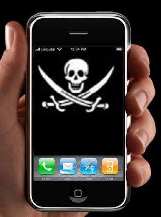 Найдена серьёзная уязвимость в iPhone
