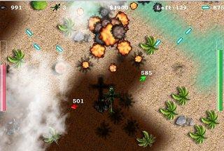 Пятёрка лучших бесплатных игр для iPhone в App Store