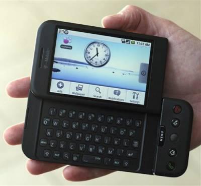 Топ-5 мобильных разочарований 2008 года