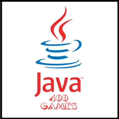 Скачать бесплатно - 400 Java-игр