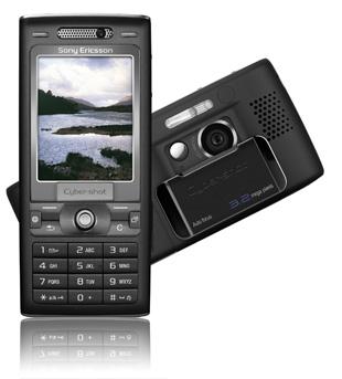Какие мобильники продавались лучше всего в 2008 году?