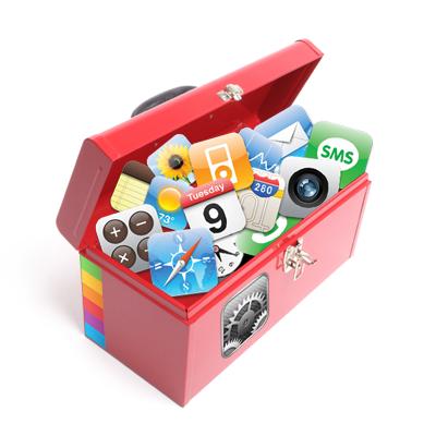 Прошивки iPhone и iPod touch обновились до версии 2.2.1