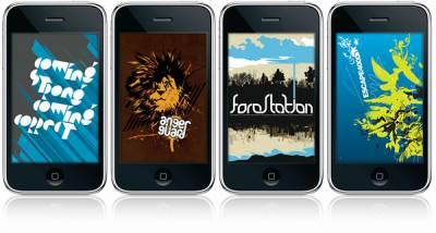 Обои для iPhone и iPod Touch