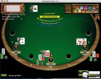 iPhone - гарантия выйгрыша в казино