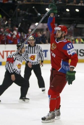 Золото чемпионов снова забрала Россия