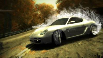 Скачать Need For Speed Undercover для iPhone