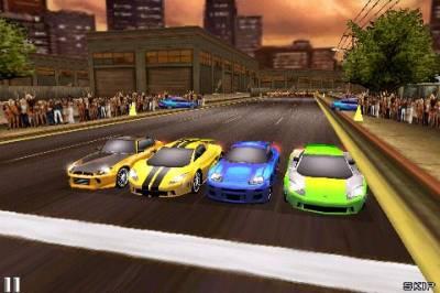 Скачать бесплатно Fast & Furious 0.2.5