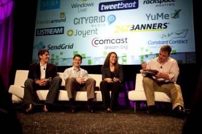 AOL приобрела TechCrunch