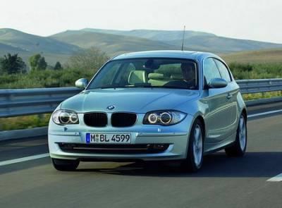 80% владельцев BMW 1 серии убеждены, что их машины переднеприводные