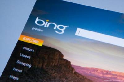 Bing выжимает Google с Firefox