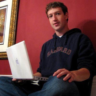 Цукерберг: Facebook не будет создавать игры