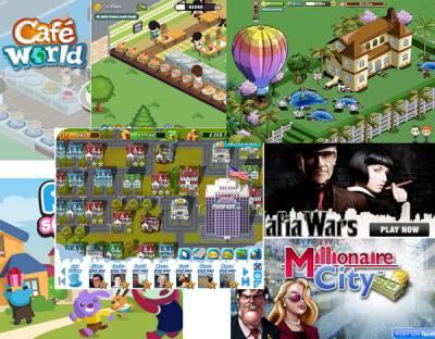 Как развивается рынок онлайн игр?