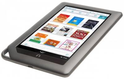 Е-ридер Nook-Убийца iPad и Kindle
