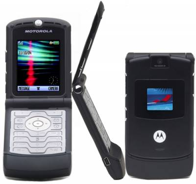 Эволюция смартфонов 2000-2010