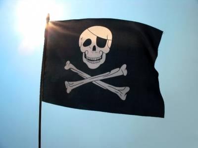 Вконтакте потеряет пиратский контент
