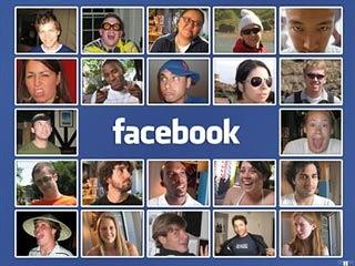 Капитализация Facebook достигло $ 41 млрд