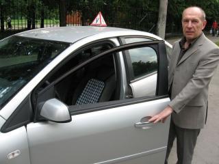 Каким должен быть правильный автоинструктор?
