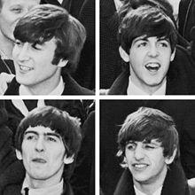 Apple еженедельно продал 2 млн песен The Beatles