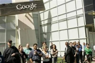 Google планирует нанять еще 2000 сотрудников