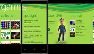 Microsoft запустила игровой портал