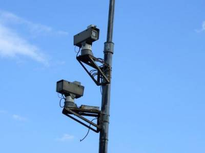 Милиция будет наблюдать за украинцами через веб-камеры