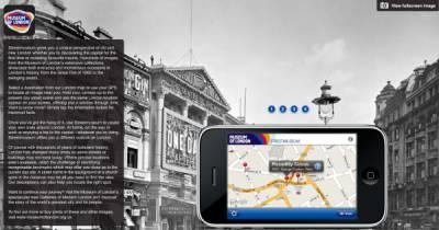 Лондонский музей выпустил iPhone-приложение