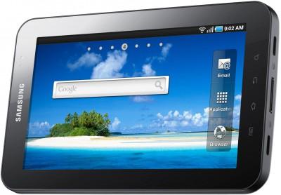 В Украине начались продажи Samsung Galaxy Tab