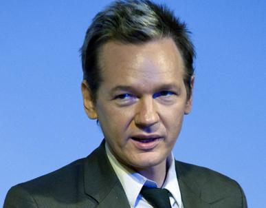 Почему арестовали автора Wikileaks?