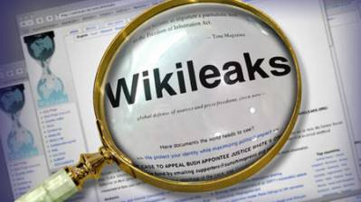 Wikileaks выставили на продажу