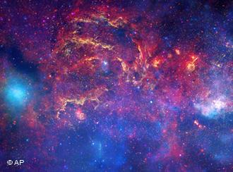 Астрономы открыли похожую на Землю планету