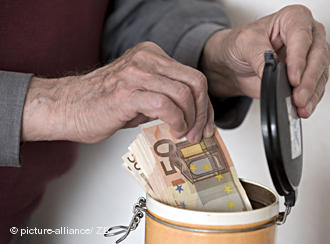 В Великобритании отменяют обязательный выход на пенсию