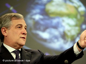 Спутниковый проект Galileo - альтернатива GPS