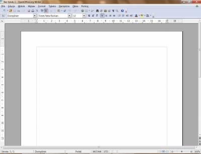 Бесплатные текстовые редакторы и офисные пакеты