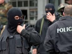 Грузинская милиция выпустила шутер