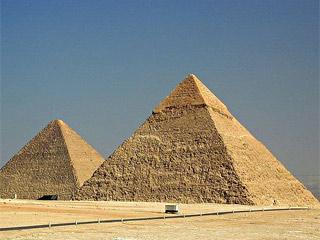 Египет снова в онлайне