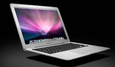 Компания Apple собирается изучить привязанность пользователей в MacBook