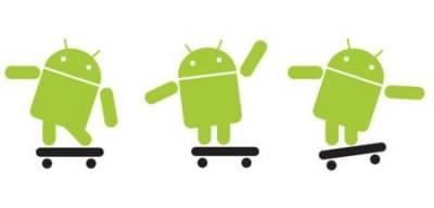 Blogger выпустил приложение для Android