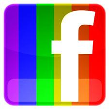 Facebook создал специальные статусы для геев