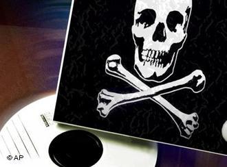 Объемы компьютерного пиратства выросли во всем мире.
