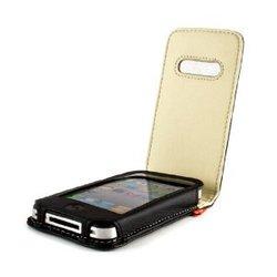 Облачение нового iPhone 4 в металл