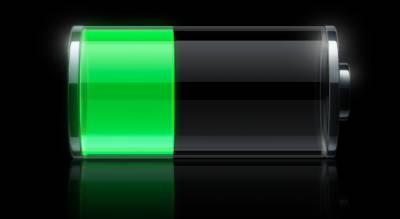 Предложение увеличения емкости батареек от компании Apple