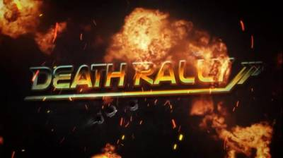 App Store - Death Rally