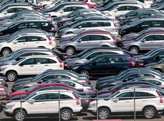 Автомобилестроительная отрасль Японии будет приходить в себя от удара долго