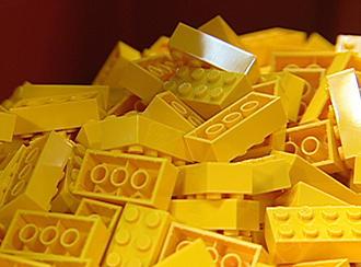 LEGO будет соревноваться за сердца девочек